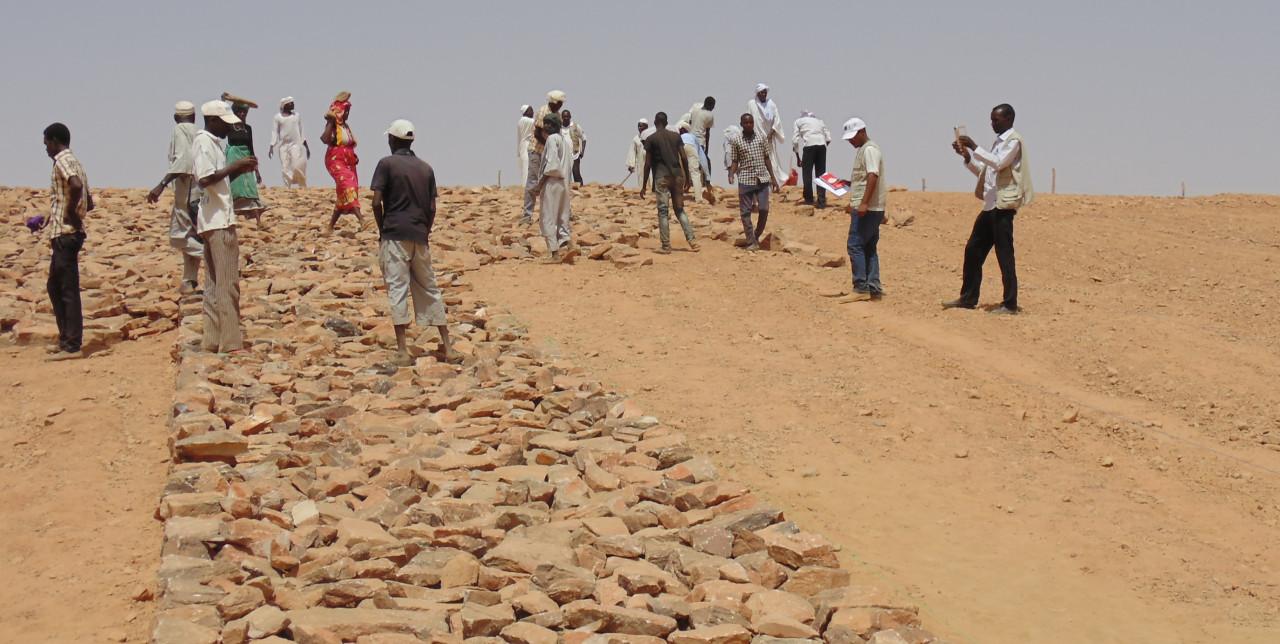 Con la diga di Orchi ritorna l?acqua in nord Darfur