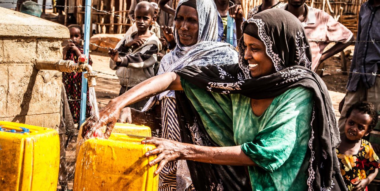 Etiopia: risposta all'emergenza