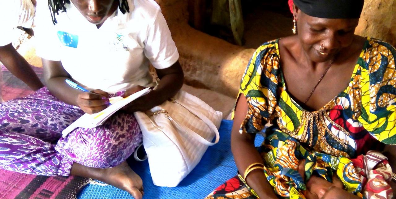 Nigéria : proche à qui s'enfuit de Boko Haram