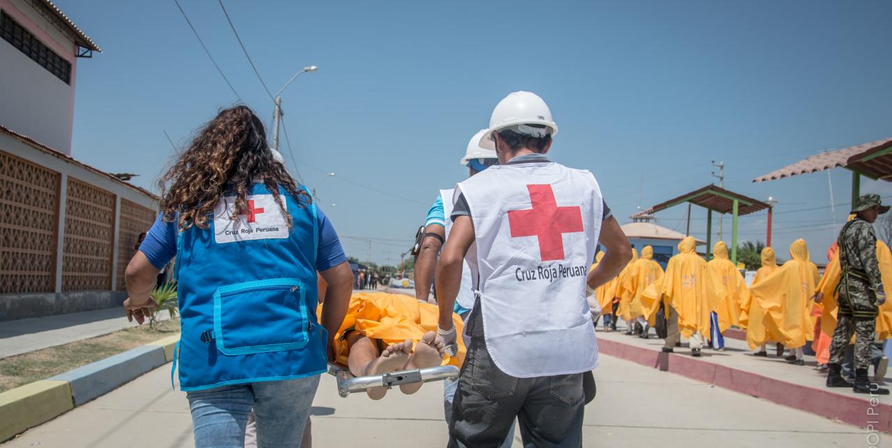 La preparazione a El Niño in Perù