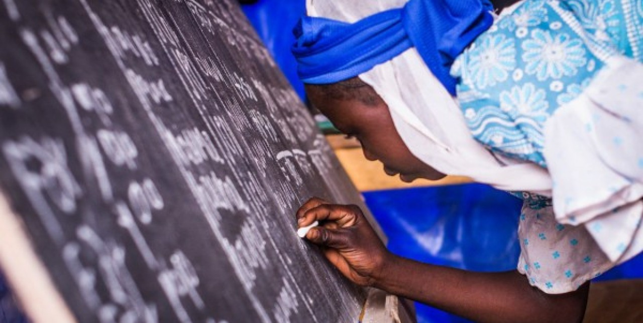 Education as an engine for development