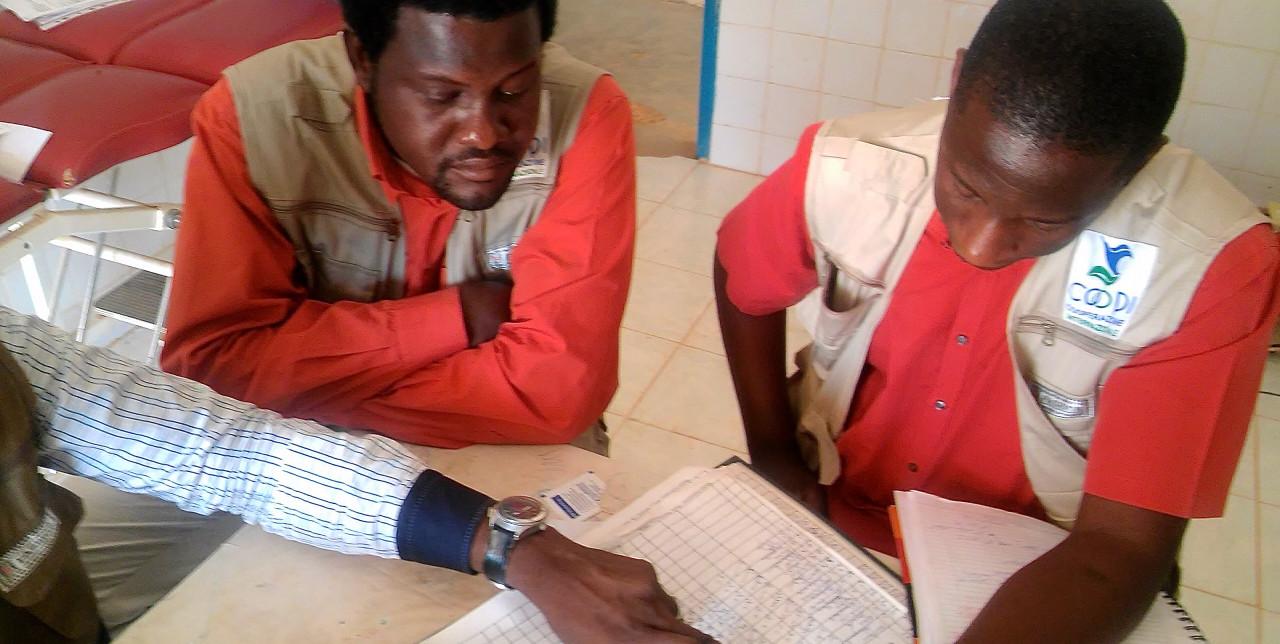 Niger: dati precisi per risultati più efficaci