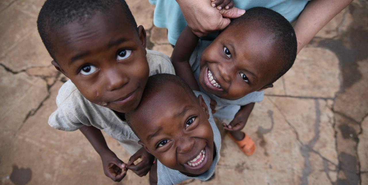 RDC: la lutte contre la malnutrition continue