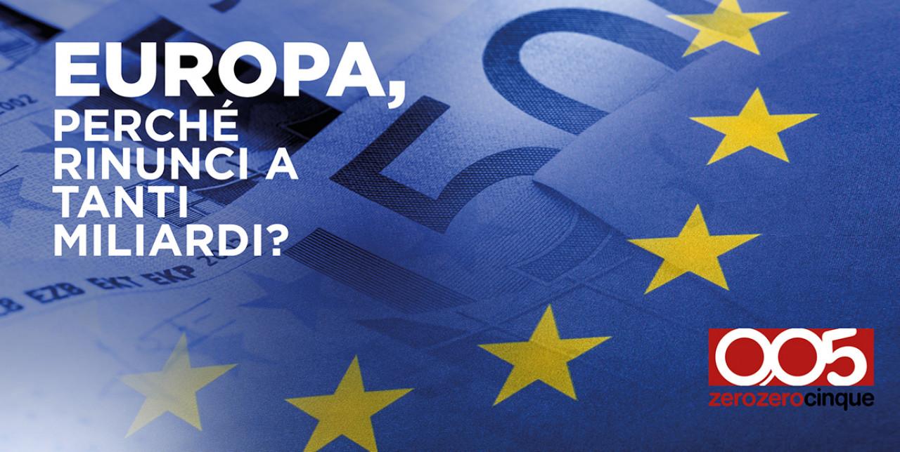 Tassa europea sulle Transazioni Finanziarie