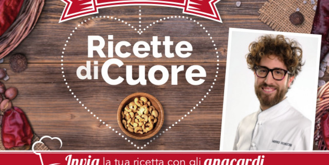 Vinci uno show cooking!