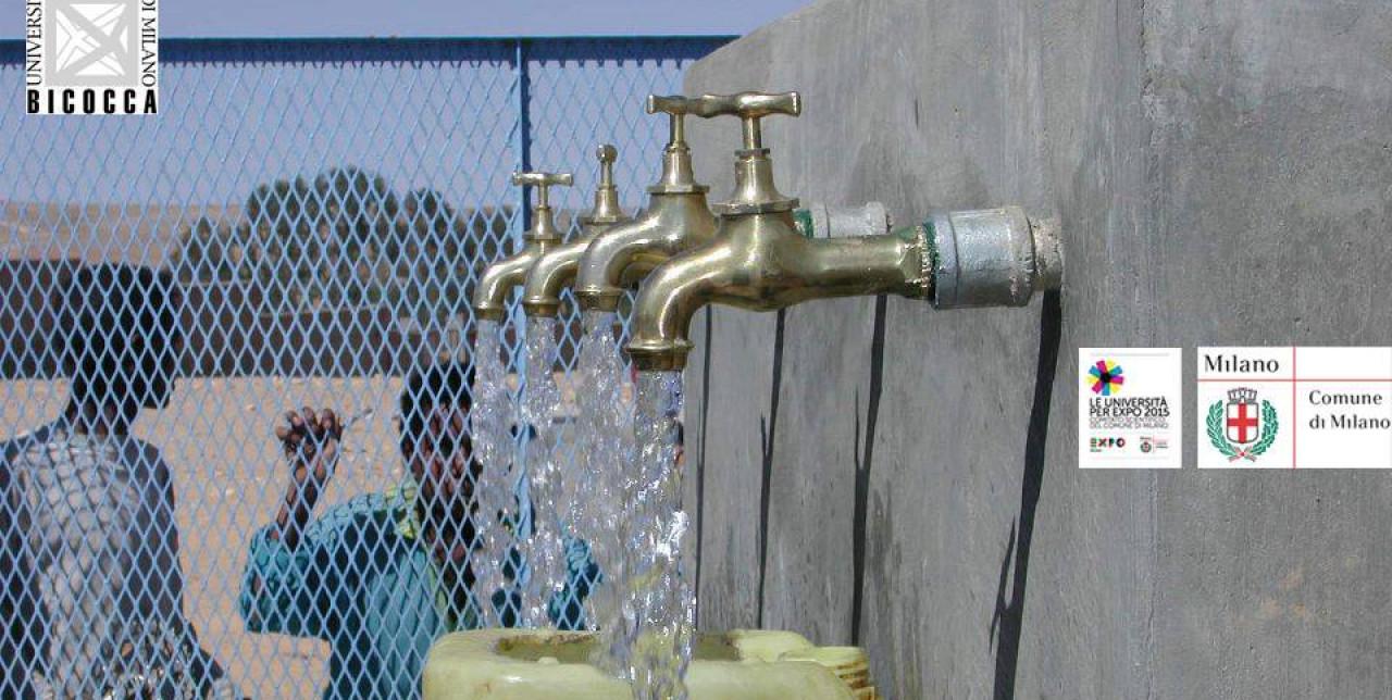 Gestione delle risorse idriche, aperte le iscrizioni per il master UNIMIB